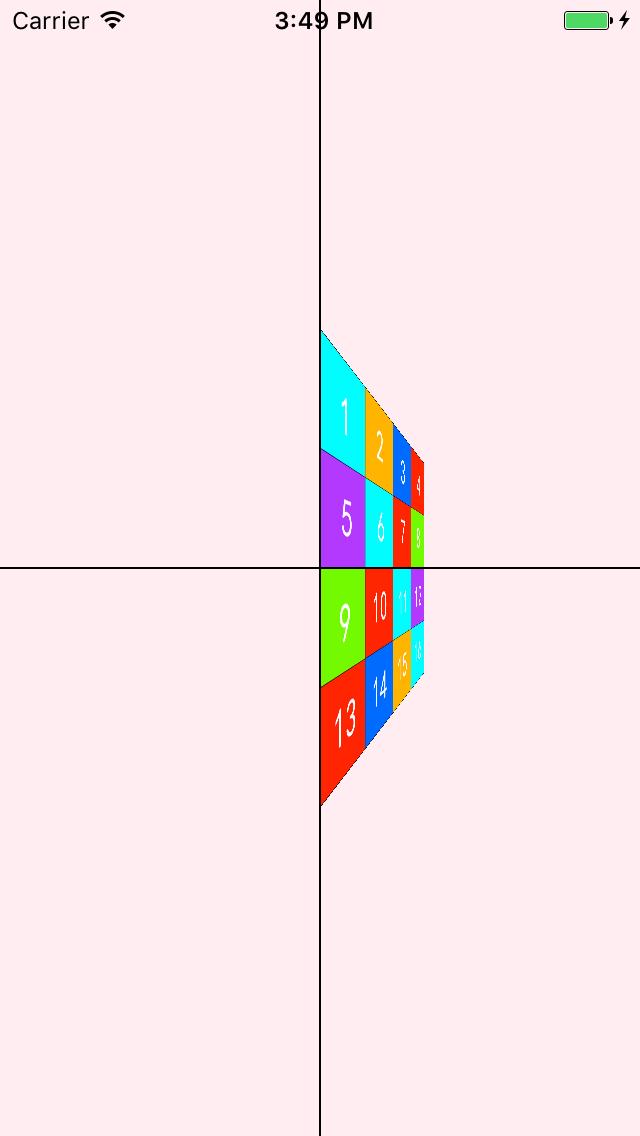 绕Y轴开关门效果,但是存在bug